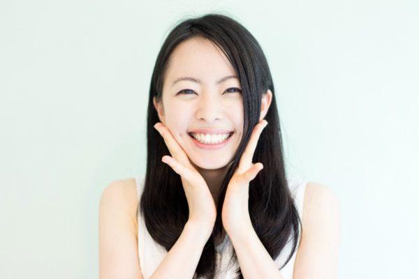 日本人の歯並び