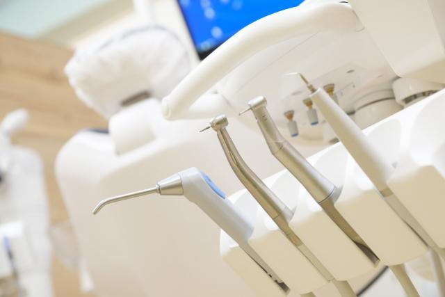 歯医者 道具